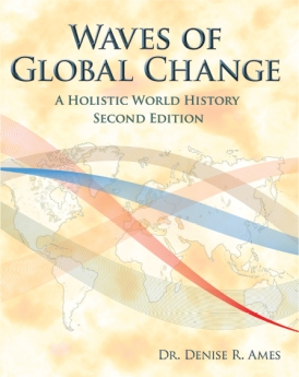 01.1 Waves of Global Change, 2nd ed. cover